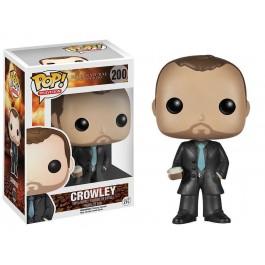 Funko Crowley
