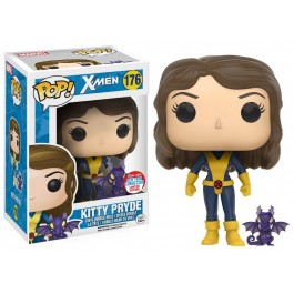 Funko Kitty Pryde Exclusive