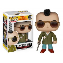 Funko Travis Bickle
