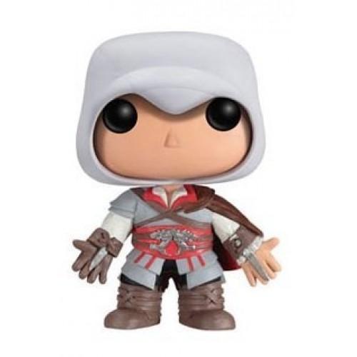 Game Assassin's Creed Ezio Auditore
