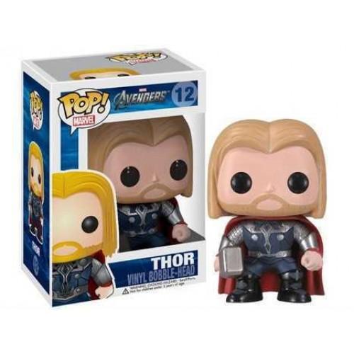 Marvel VIngadores Thor Caixa