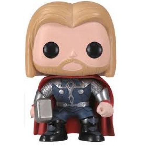 Marvel Vingadores Thor