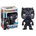 Funko CW Black Panther Onyx Glitter