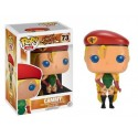 Funko Street Fighter Cammy