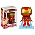 Funko Iron Man Mark 43