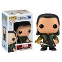 Funko Loki - Dark World