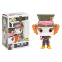 Funko Mad Hatter with Chronosphere