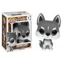 Funko Siberian Husky