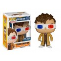 Funko Tenth Doctor (3D Glasses)