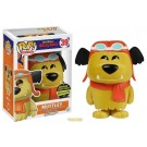 Funko Flocked Muttley Exclusive