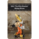1941 Nifty Nineties Mickey Mouse