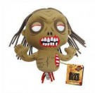 Plush Bybicle Girl Zombie