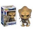Funko Alien Warrior