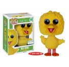 Funko Big Bird Exclusive