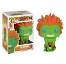 Funko Street Fighter Blanka