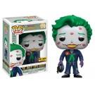 Funko Bombshells Joker with Kisses