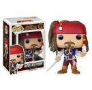 Funko Captain Jack Sparrow