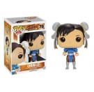 Funko Street Fighter Chun Li