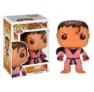 Funko Street Fighter Dan
