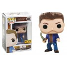 Funko Dean with First Blade