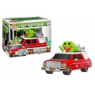 Funko Ecto-1 with Slimer