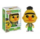 Funko Flocked Bert Exclusive