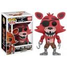 Funko Foxy the Pirate