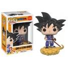 Funko Goku & Flying Nimbus