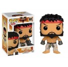 Funko Street Fighter Hot Ryu Exclusive