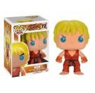 Funko Street Fighter Ken