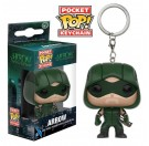 Funko Keychain Arrow