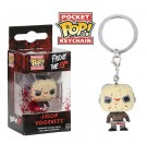 Funko Keychain Bloody Jason Vorhees