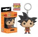 Funko Keychain Goku
