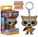 Funko Keychain Rocket Raccoon
