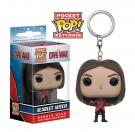 Funko Keychain CW Scarlet Witch