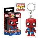 Funko Keychain Spider-Man