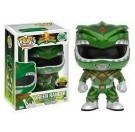 Funko Metallic Green Ranger