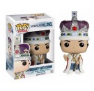 Funko Moriarty witn Crown