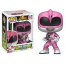 Funko Pink Ranger 407