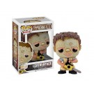 Funko Pop Movies - Leatherface Do Massacre Da Serra Elétrica