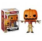 Funko Pumpkin King