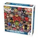 Funko Marvel Collage Puzzle