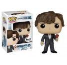 Funko Sherlock with Apple Exclusive