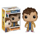 Funko Tenth Doctor