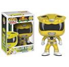 Funko Yellow Ranger