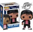Funko Michael Jackson Billie Jean