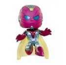 Mystery Mini CW Vision