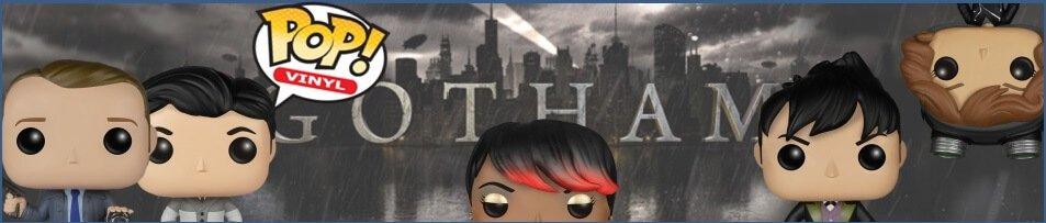 Banner-Gotham