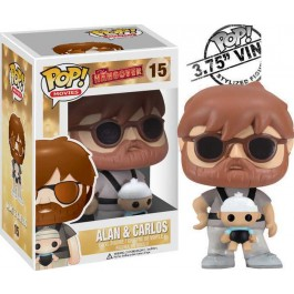 Funko The Hangover Alan & Baby Carlos