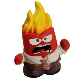Mystery Mini Anger Flames